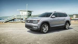 Vw Atlas Trim Comparison Chart 2019 2019 Volkswagen Atlas Model Overview Pricing Tech And