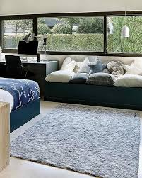 Machine Washable Rugs For Living Room Lorena Canals Machine Washable Big Washable Rug Mix Linen Navy