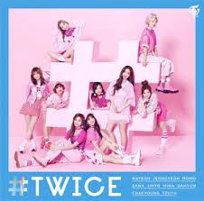 Twice Twice Album Wikipedia