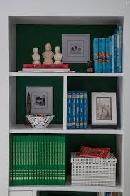 A Boy's Bookcase and How to Style it Practically