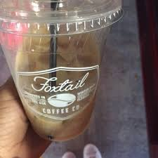 Store in the refrigerator up to two weeks. Foxtail Coffee Takeout Delivery 960 Photos 618 Reviews Coffee Tea 1282 Orange Ave North Orange Winter Park Fl Phone Number Menu Yelp