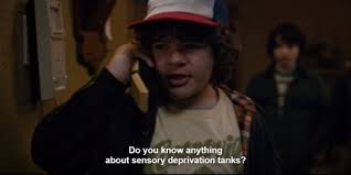 Stranger Things Quotes Simple Stranger Things Photoset Tumblr