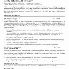 Tax Clerk Sample Resume Simple 44 Awesome Retail Sales Clerk Resume Sierra