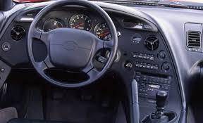 1996 toyota supra interior. Wonderful 1996 Image Source Caranddriver Intended 1996 Toyota Supra Interior A