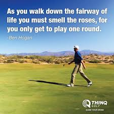 Famous Golf Quotes