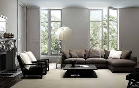 Lovely Interior Design Ideas For Living Room 9 Contemporary