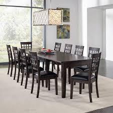 alec piece dining set