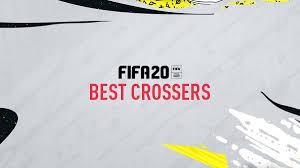 FIFA 20 – Top Crossers – FIFPlay