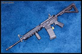 Ar 15 Rating Chart The 10 Best Factory Ar 15 Rifles For The Money