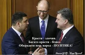 Найєм, Лещенко і Заліщук повинні пояснити свою участь в акціях, організованих за вкрадені в громадян гроші, - заява фракції БПП - Цензор.НЕТ 223