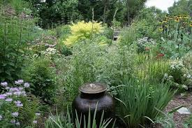Small Picture Native Seasonal Garden Garden Design
