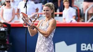 WTA Montreal: Camila Giorgi siegt im ...