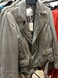 leather jacket 250