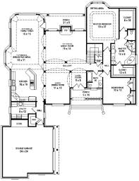 Open Floor Plan Open Floor House Plans Beauty Home Design