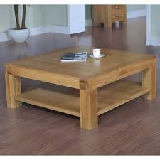large square oak coffee tables simple home 1500 1500