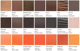 Hermes Color Chart 2016 Hermes Color Chart Heychenny