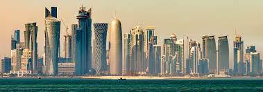 State of Qatar - Dawlat Qatar