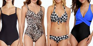Designer Swimsuits For Large Busts 16 Best Swimsuits For Big Busts Cute Bathing Suits For