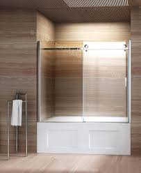 glass bathtub glass bathtub shower screen glass bath enclosures frameless glass bathtub