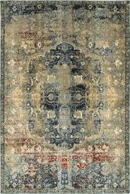 blue and gold rug oriental weavers empire gold blue area rug blue gold rugs uk