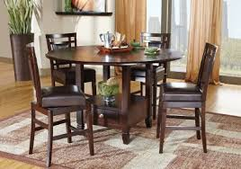 dark wood dining room furniture. dark wood dining room sets cherry espresso mahogany brown etc furniture