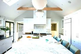 vaulted ceiling kitchen lighting.  Vaulted Kitchen Lighting For Vaulted Ceilings Ideas Sloped Ceiling Cathedral  Cathedral With W