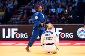 Clarisse agbegnenou is a french judoka. Judoinside News Clarisse Agbegnenou Back On Track With Victory In Dusseldorf
