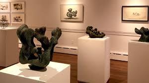 Bertoia, Harry - Woodmere Art Museum