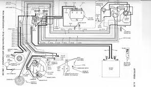lark v evinrude wiring diagram page iboats boating forums 1961 1966 40hp electric shift jpg 104 6 kb 1 view