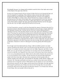 essay about great expectations charles dickens great expectations by charles dickens essay 1291 words bartleby