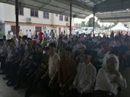 Image result for UMNO Semporna kecoh