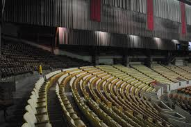 Cow Palace Seating Chart Circus Cow Palace Arena Event Center