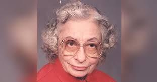 Beatrice (Sikhart) Robertson Obituary - Visitation & Funeral Information