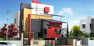 Contemporary House Plans India   Modern House Designs Bangalore IndiaContemporary House Plans India   Modern House Designs
