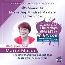 Marketing Mindset Mastery