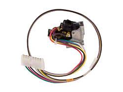 omix ada wrangler turn signal switch 17232 02 87 95 wrangler yj omix ada wiper switch 87 95 wrangler yj w o tilt column