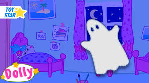 dolly and friends new cartoon for kids real ghost season 1 144 full hd