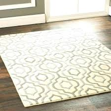oriental rugs houston area rugs 8 x area rugs the home depot within gray and cream