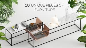 unique pieces of furniture. Unique Pieces Of Furniture :