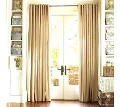 standard sliding glass door size curtains sliding door curtains double sliding glass patio doors sliding glass