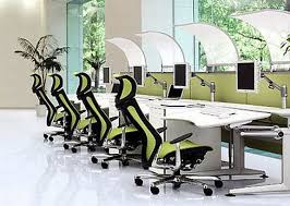 Working and Natural Laws Ergonomics fice Chairs and the Real