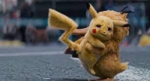 The Next Live-Action Pokemon Film Already in Development