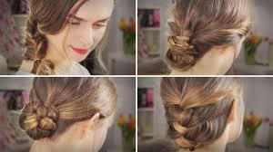 Best Of Einfache Elegante Frisuren Plan Buzz Pr Com