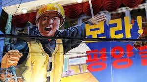 In a <b>trendy</b> Seoul neighborhood, a taste of repressive North <b>Korea</b>