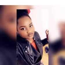 Mariama La Chapelle Sur Erdreloire Atlantique étudiante En Bts
