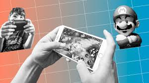 See more ideas about roblox, wallpaper, games roblox. How Mobile Games Crushed Consoles Financial Times