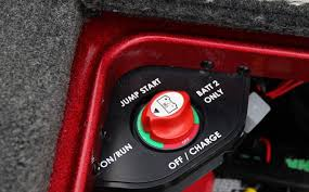 has anyone mounted one of the ranger switches in a 20xs triton to know that the corners of the ranger and the triton lockers are the same so that the switch