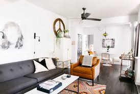 Amys  Square Feet Of Eclectic And Modern Charm Havenly - 600 sq ft house interior design