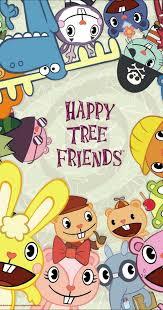 <b>Happy Tree Friends</b> (TV Series 2000– ) - IMDb