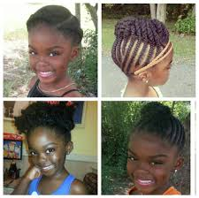 Quick Hairstyles For Braids Natural Hair For Kids Page With Many Creative Ideas On